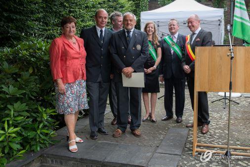 LSV Gent vzw - Koninklijke toetreding