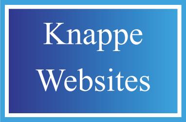 Knappe Websites - Webdesign - Moderne, responsive, gebruiksvriendelijke websites