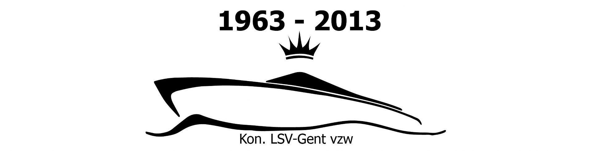 Logo Koninklijke LSV Gent vzw