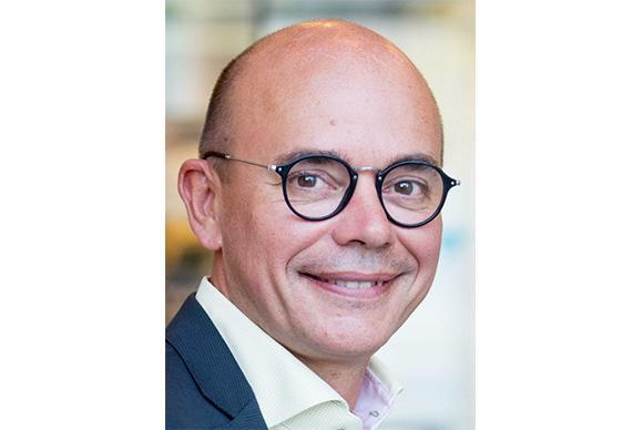 Yves Van Cauwenberge