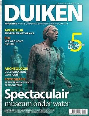 duiken magazine
