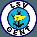 LSV Gent  |  Leiesnelvaarders Retina Logo