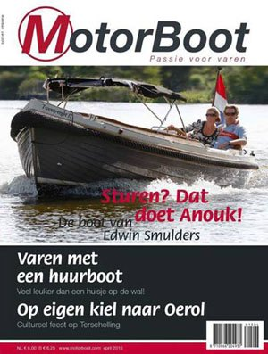 motorboot magazine