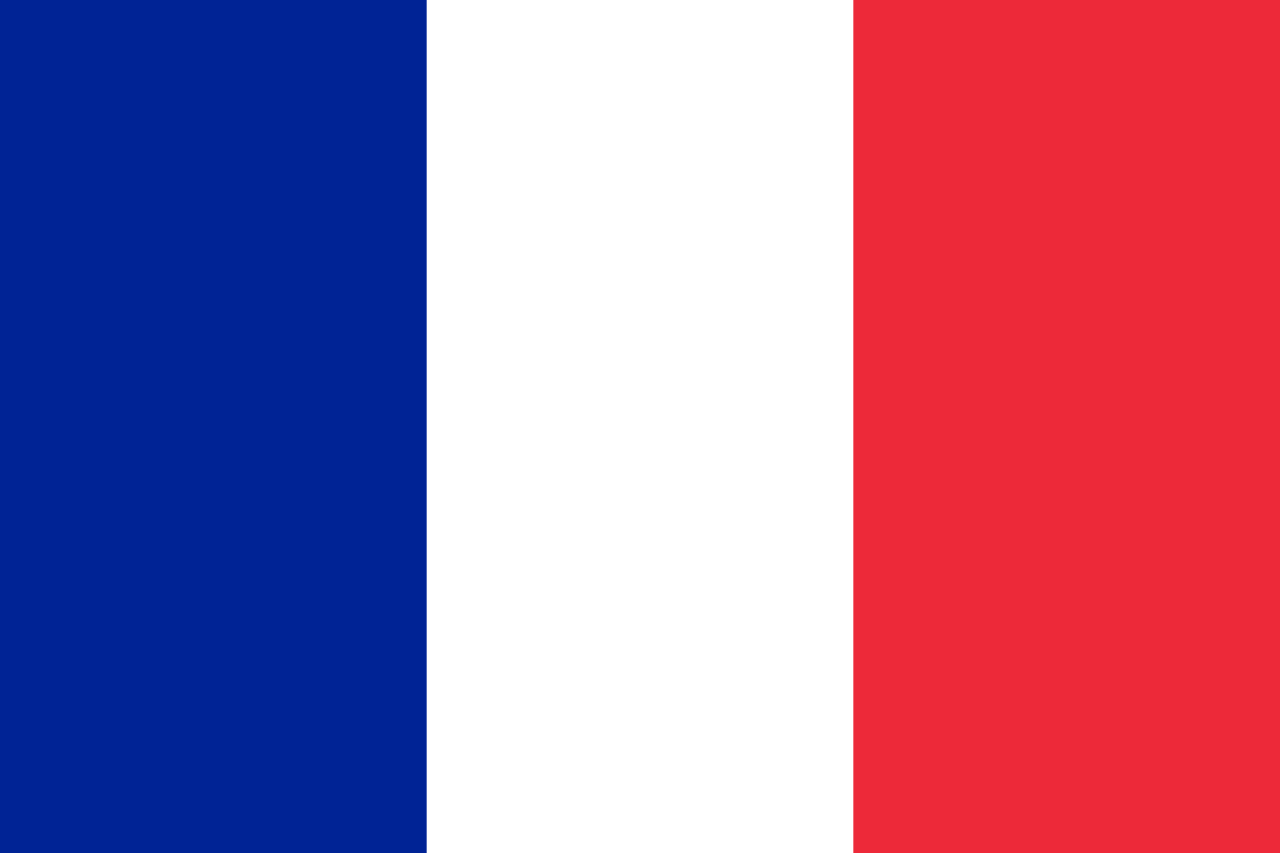 vlag-frankrijk